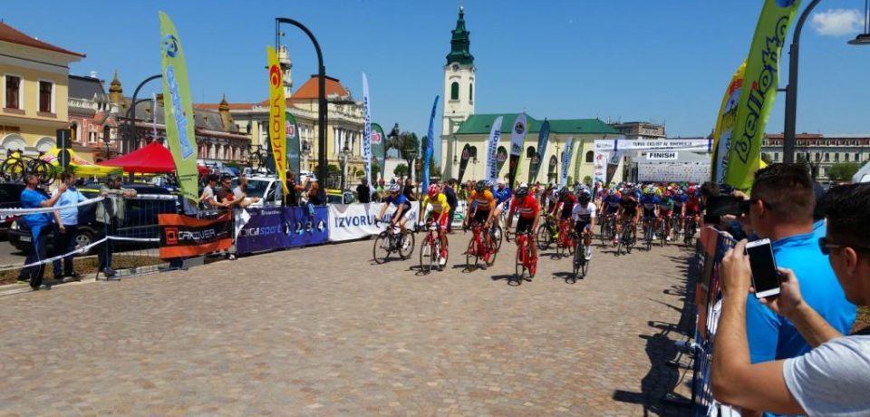 """""""Turul ciclist al Bihorului"""" modificǎ circulaţia autobuzelor pe liniile 12 şi 14"""