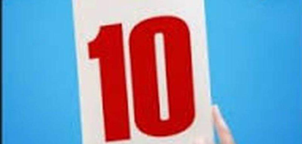Guvernul vrea sa premieze elevii de 10 la Bac si Evaluare Nationala. 14 sunt din Bihor