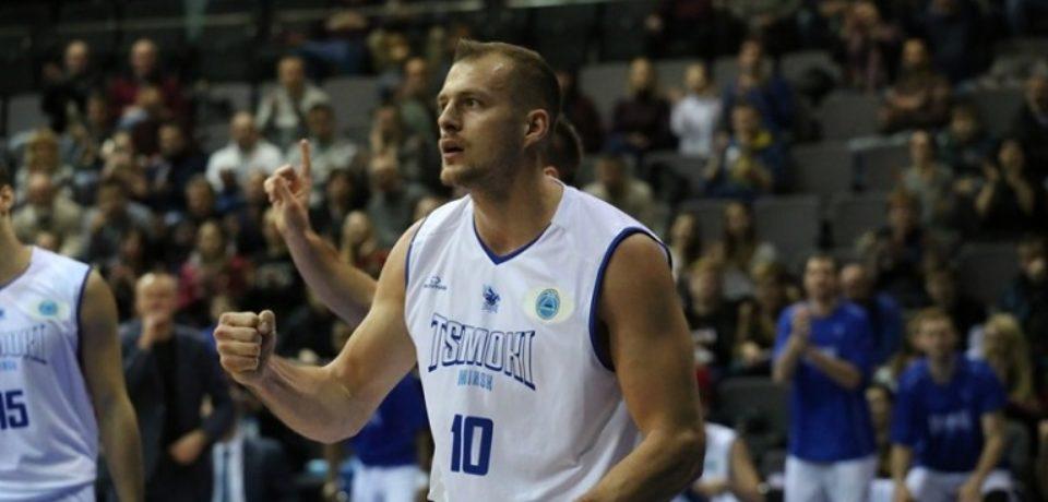Baschetbalistul Nemanja Milosevic este noul jucator al CSM CSU Oradea