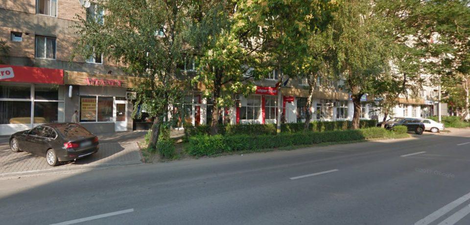 O zălăuancă a murit după ce a căzut de la etajul 4 al blocului Cicero din Oradea