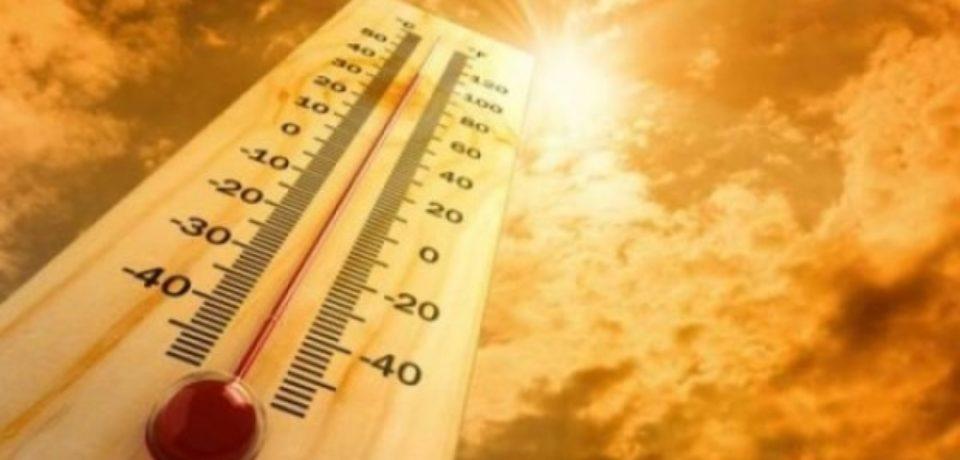 România se topește! Luni, caniculă, iar de marți, vijelii