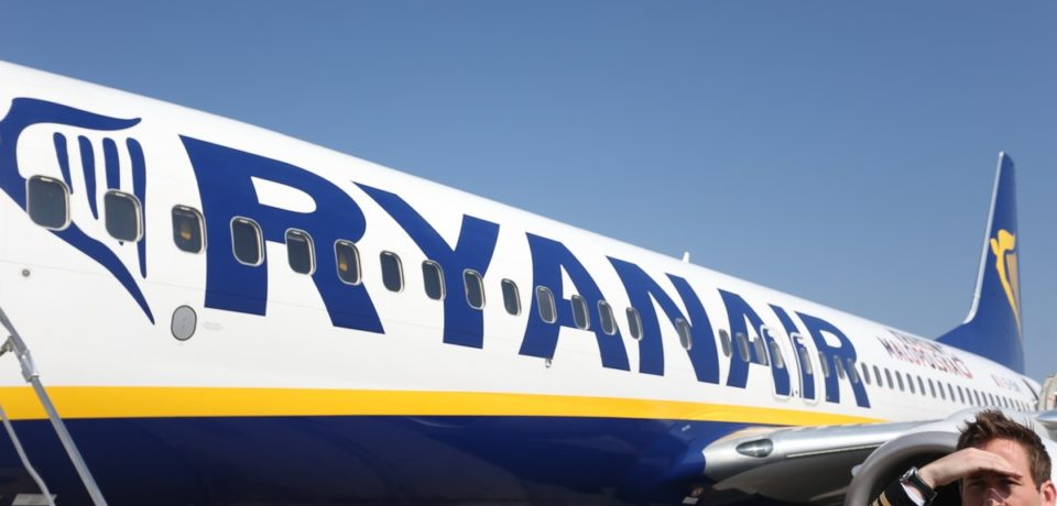 Zboruri cu Ryanair, in septembrie, la pretul de 2,99 euro. Promotia e valabila, duminica, 23 iulie