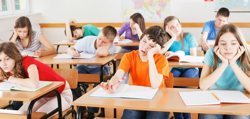 Veste nu tocmai fericita pentru elevi! Vacanta de vara e mai scurta