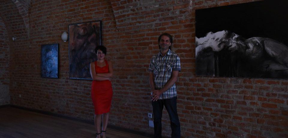 """De vizitat expozitia """"Atelier"""" din Cetatea Oradea"""