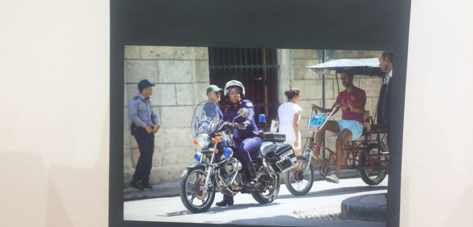 Viata fara fard a Cubei, vazuta de artistul fotograf Remus Toderici