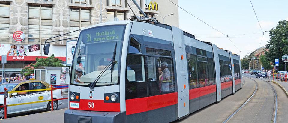 Cum vor circula mijloacele de transport în comun miercuri, 24 ianuarie