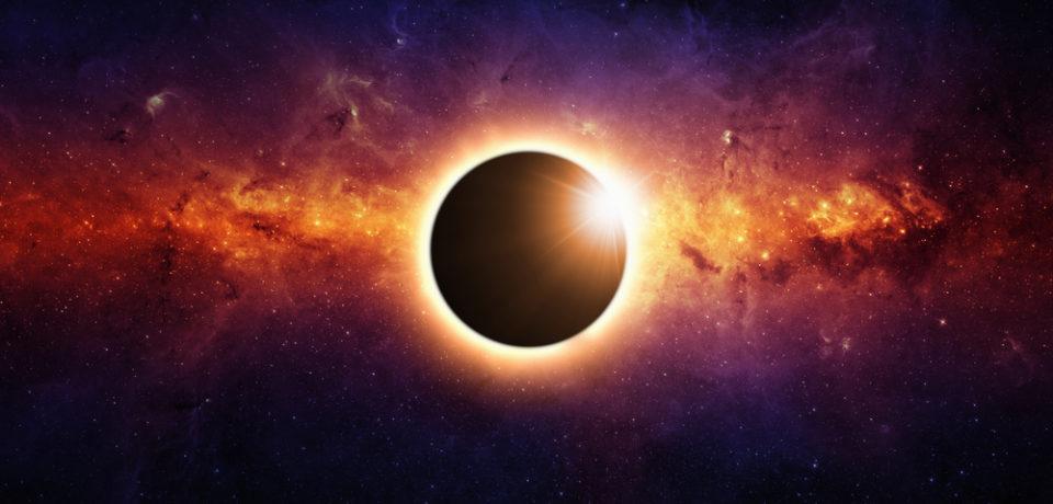 21august, eclipsa totala de soare. Cum o poti vedea