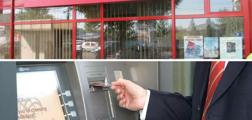 Oficiile poştale şi unităţile bancare din Bihor vor fi închise pe 24 ianuarie