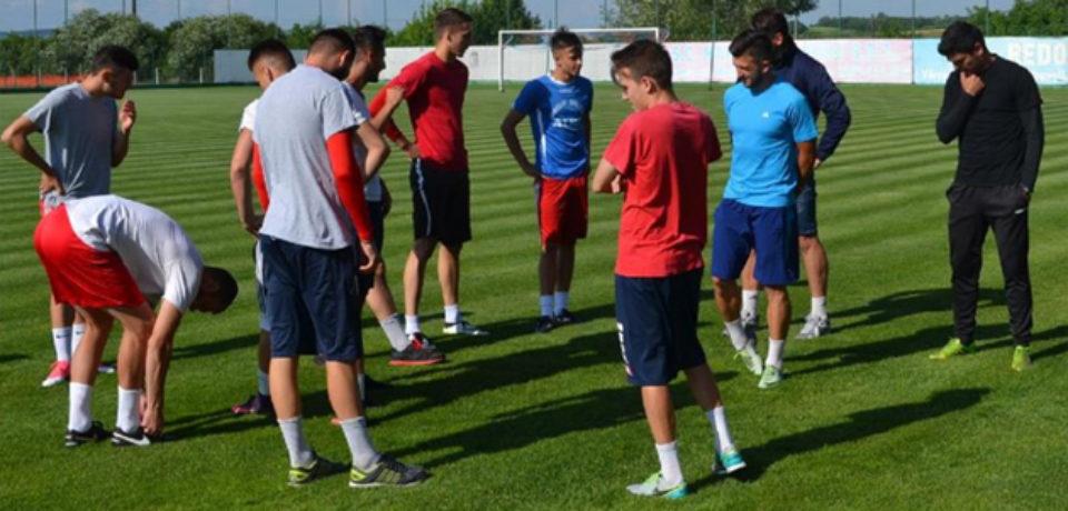 Luceafărul Oradea nu se mai retrage din Liga 2!