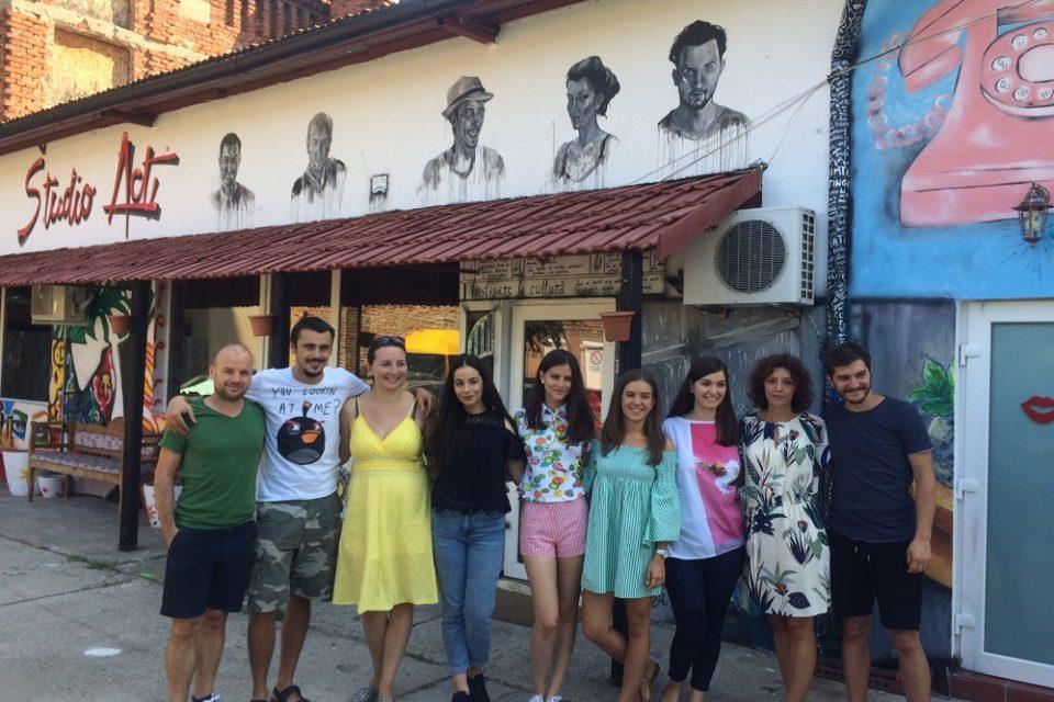 In atentia iubitorilor de teatru din Oradea! Pe 23 august debuteaza Festivalul Open Studio Act