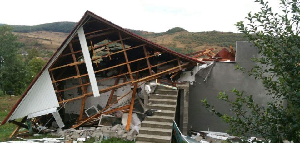 O noua lovitura pentru cei afecti de furtuni: NU vor fi despagubiti prin Asigurarea obligatorie!