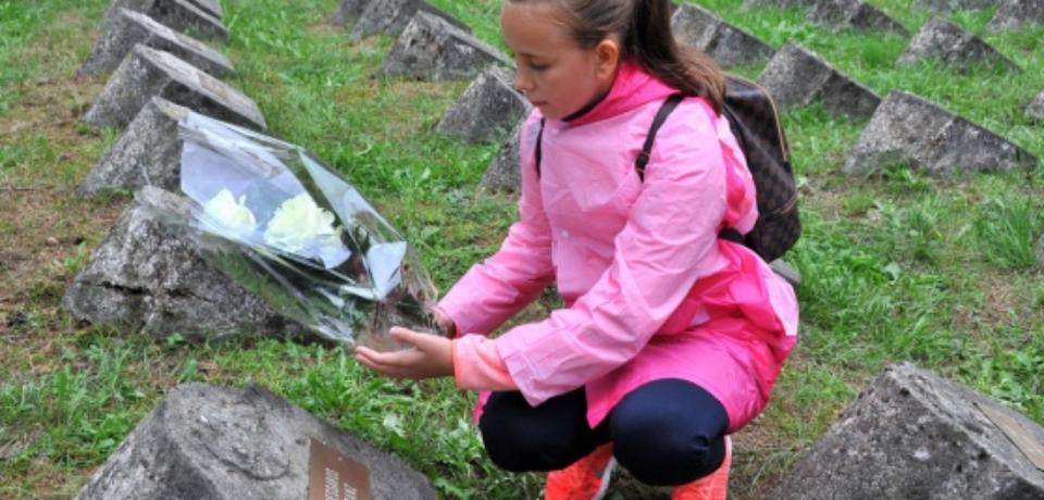 O eleva din Oradea a gasit in Italia mormantul stramosului, ucis pe front, in Primul Razboi Mondial