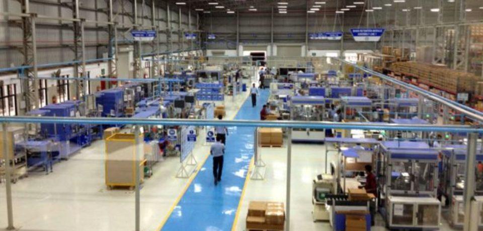 Industria de automotive se dezvolta in Oradea. O noua investitie de 7,1 milioane de euro