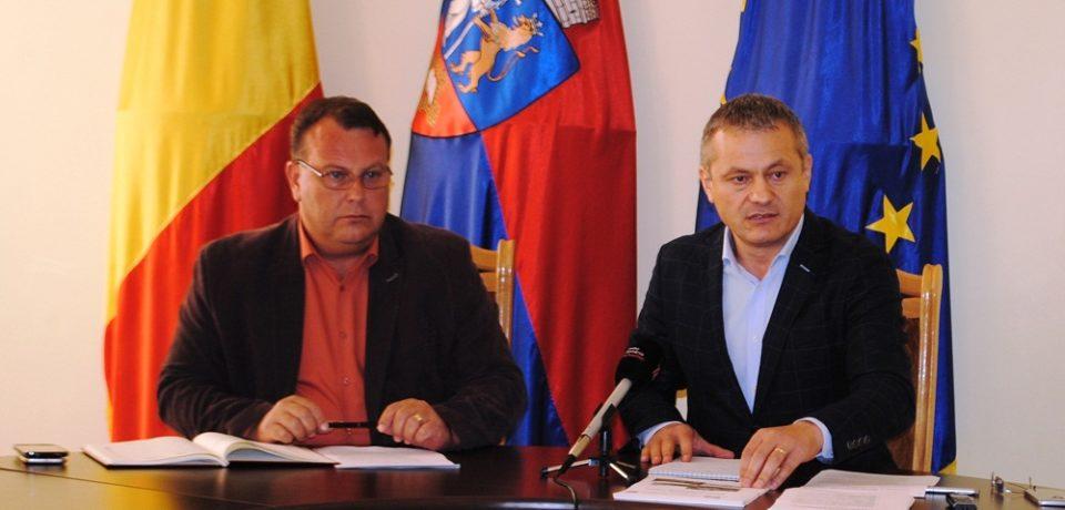 Primăria Oradea va supune dezbaterii publice zonele unitare de încălzire ale municipiului. Vezi ce PT ies din zona unitară