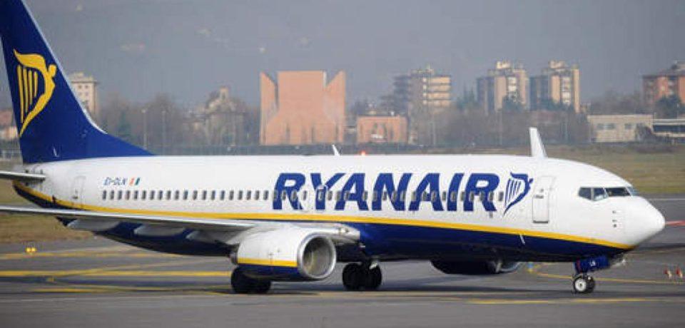 Ryanair ar putea anula mai multe zboruri decât au fost anunțate initial