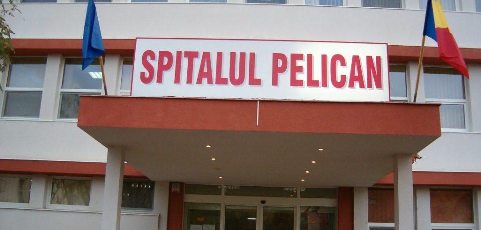 Spitalul Pelican din Oradea sustine un olimpic national la fizica sa studieze la Oxford