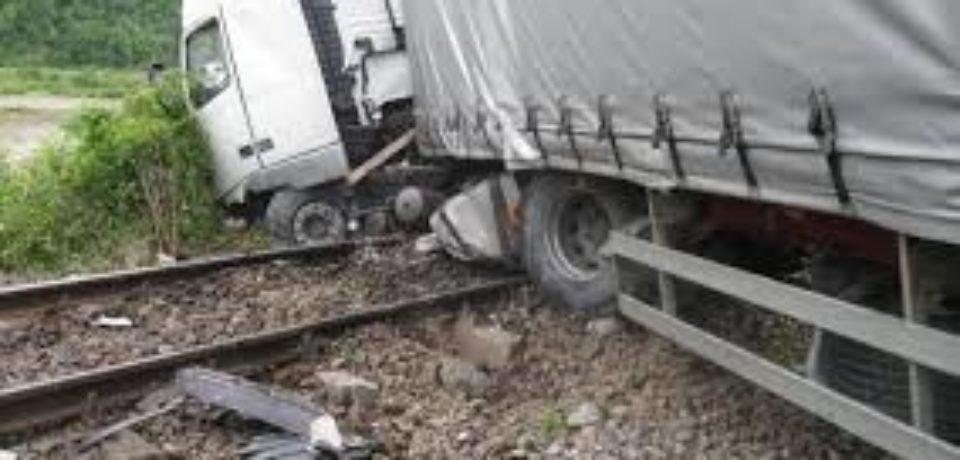 Traficul feroviar a fost intrerupt pe relația Cluj-Oradea