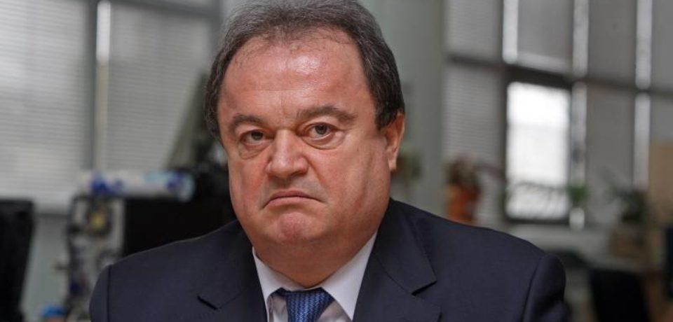Vasile Blaga va fi audiat ca martor în procesul lui Darius Valcov