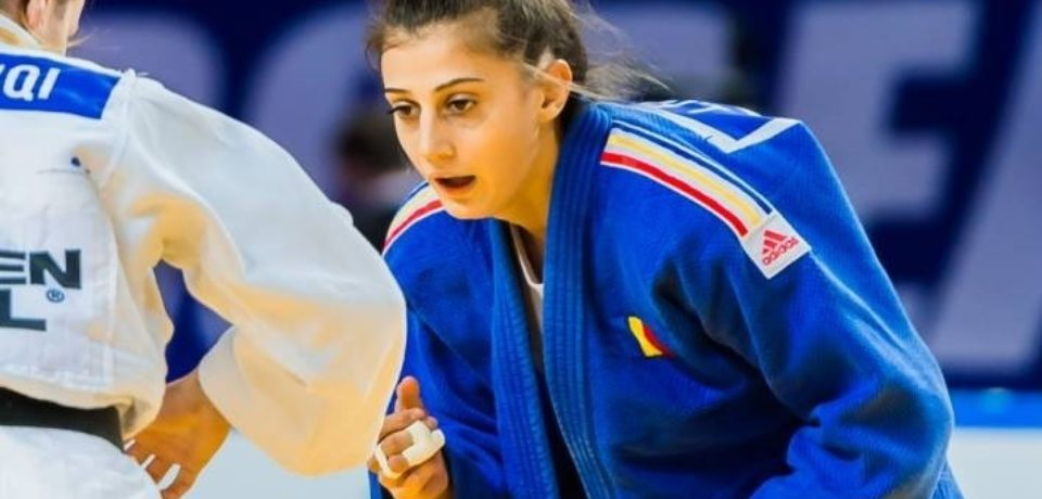 Larisa Florian a cucerit medalia de bronz la World Masters de la Sankt Petersburg