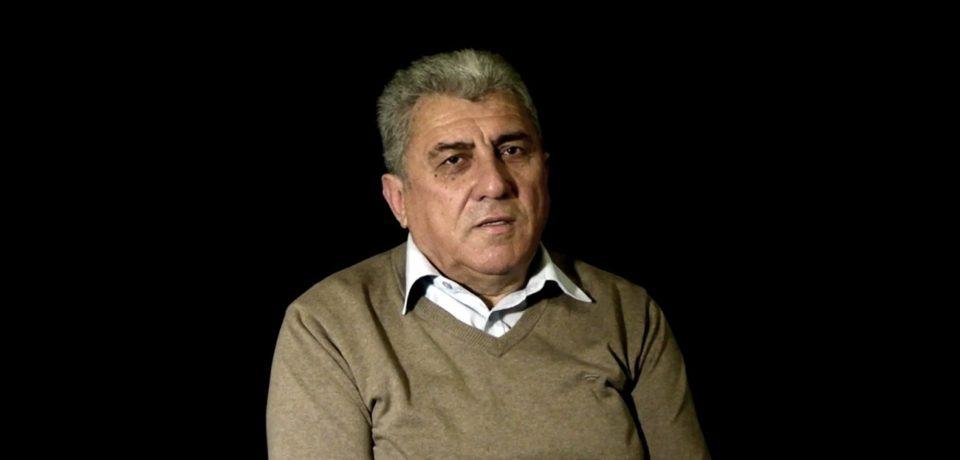 VIDEO. Mihai Bar, primul interviu dupa multi ani de tacere
