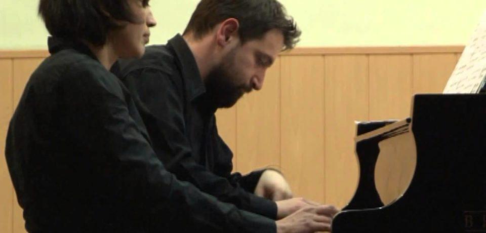 """Debutul unei noi stagiuni """"Bijuterii Muzicale"""" la Oradea"""