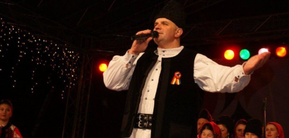Cristian-Florian Mihoc, un economist pasionat de păstrarea tradițiilor