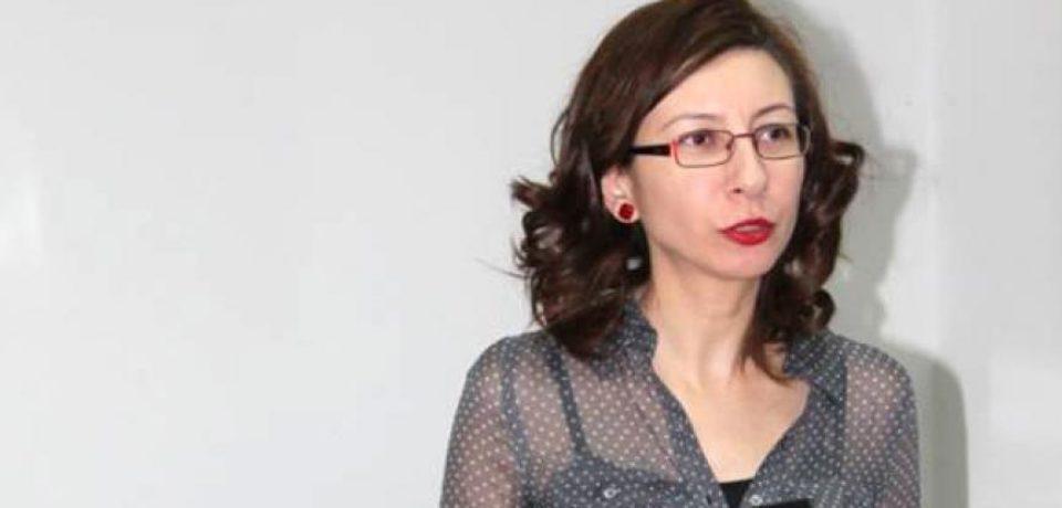Lansare de carte la Târgul Gaudeamus. Autor e dr. Cristina Liana Pușcaș  din Oradea