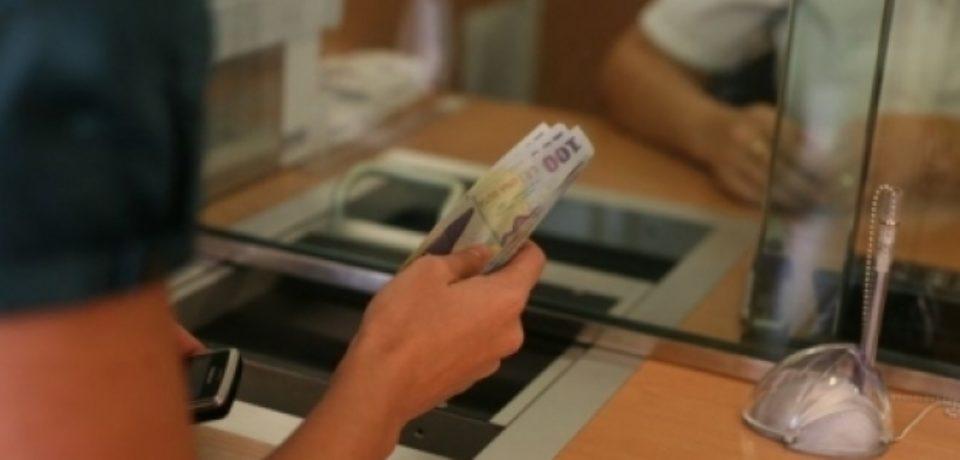 Vești proaste pentru românii care vor un credit în 2018