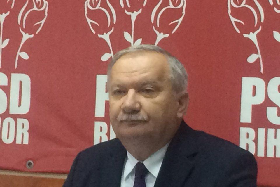 """Ioan Mang: """"Ne-am propus să creştem gradul de bunăstare a românilor şi am reuşit"""". Video"""
