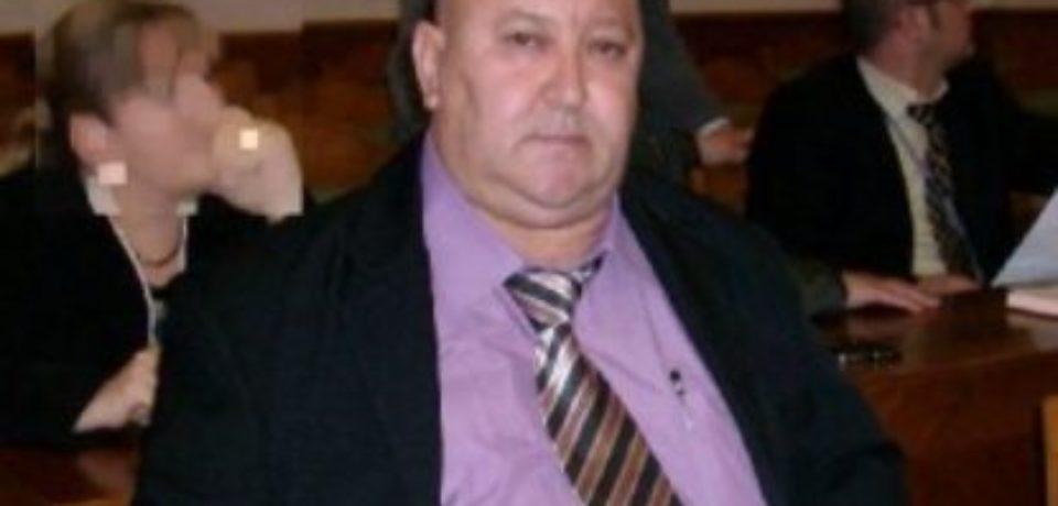 Liberalul Ioan Tau revine in Consiliu Local Oradea