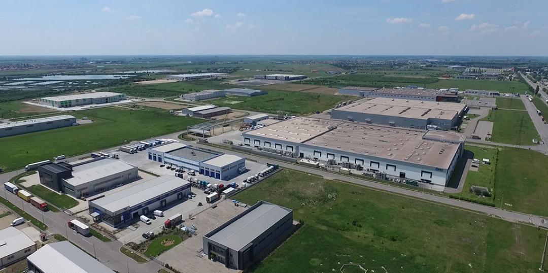 O fabrica ce se contruieste la Oradea va produce piese pentru Ford si Renault