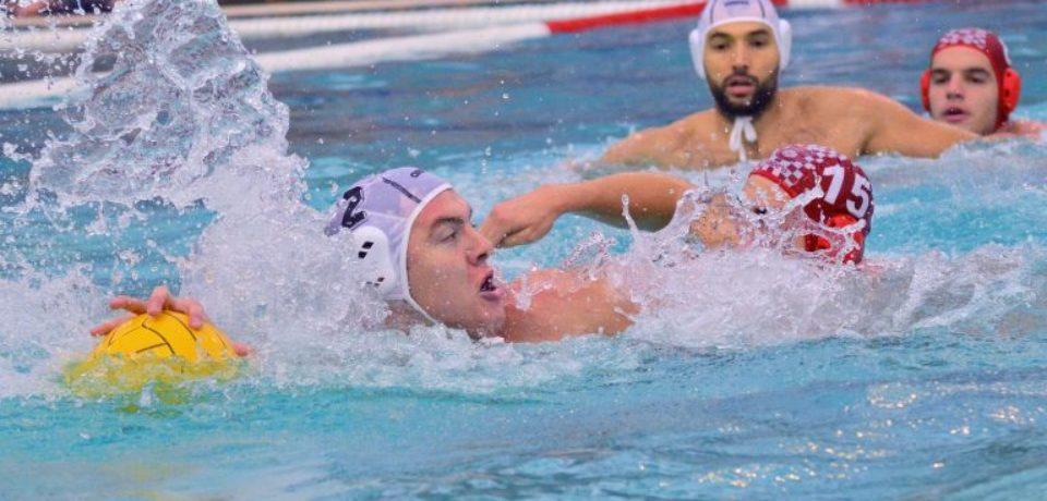 Un singur poloist orădean, convocat la naţională pentru meciul cu Muntenegru