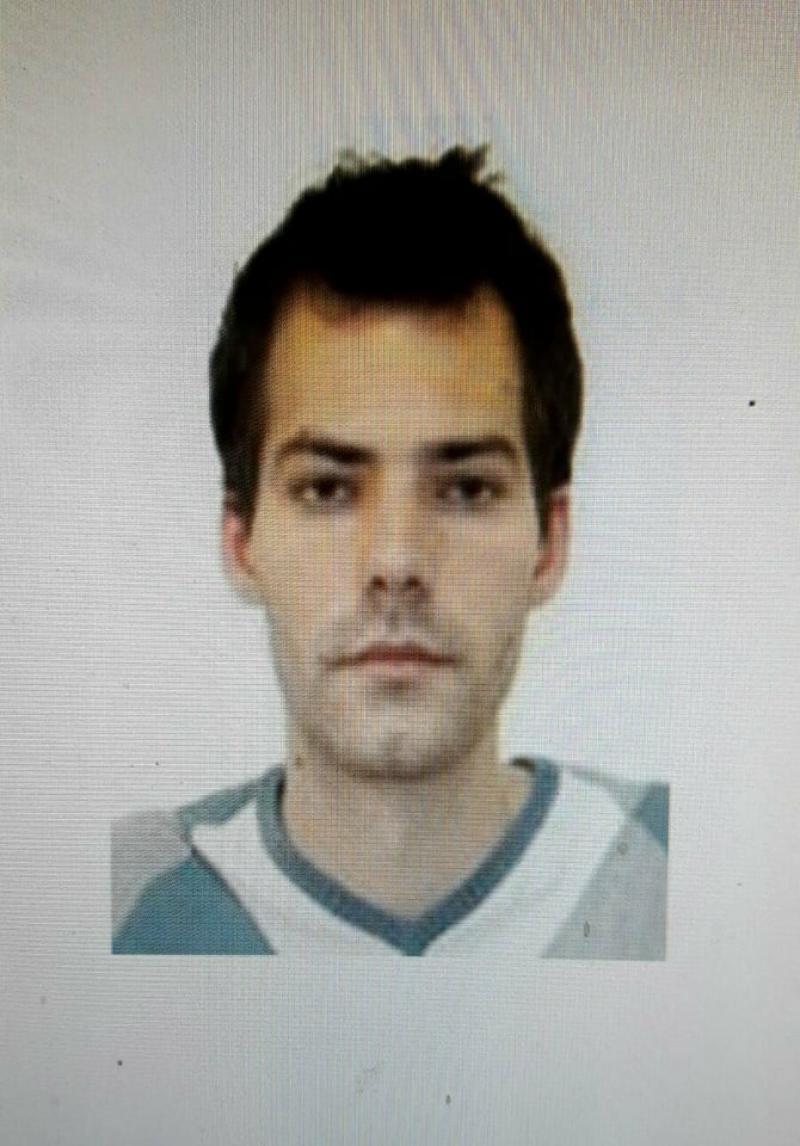 In prima instanta, criminalul Sorin Rogia a fost condamnat la 23 ani si 8 luni de inchisoare