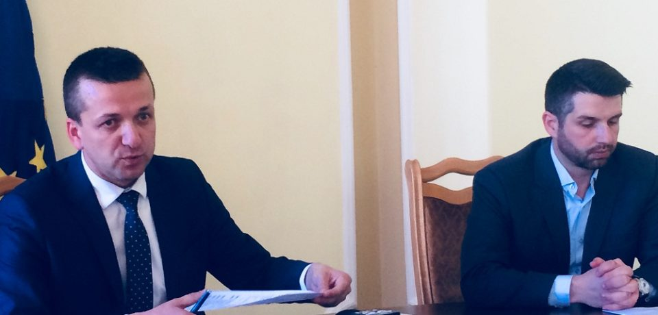 Aleşii au votat indicatorii tehnico-economici pentru noile drumuri spre Sîntandrei şi Oşorhei. Video
