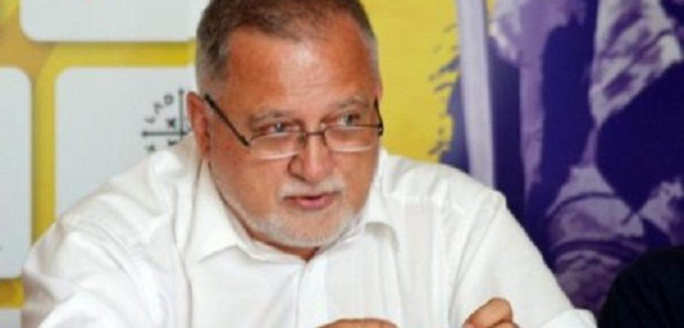 Un lider PPMT în echipa de consilieri a primarului Ilie Bolojan