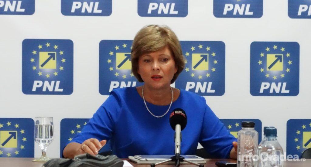 Florica Cherecheș: Guvernul lasă persoanele cu dizabilități fără bani!