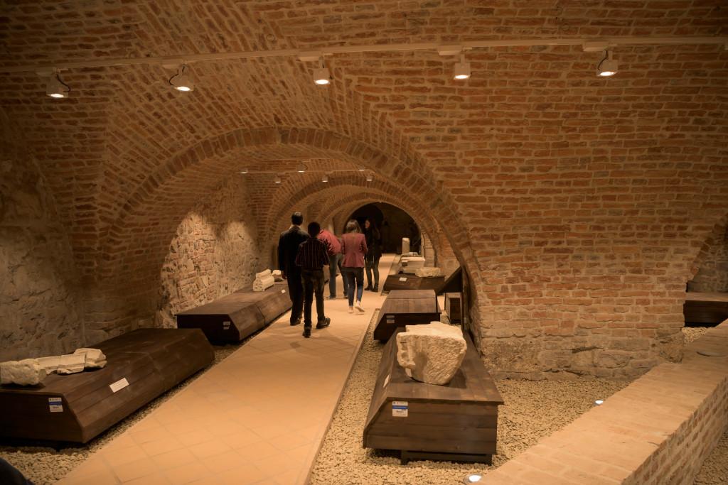 Program expoziții: MUZEUL ORAŞULUI ORADEA – COMPLEX CULTURAL
