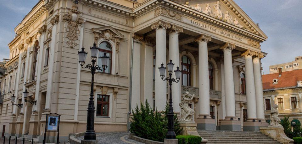 """Teatrul Regina Maria susține și în 2019 Campania """"Artiștii pentru artiști"""""""