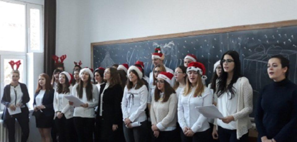 Crăciunul poliglot la Facultatea de Litere