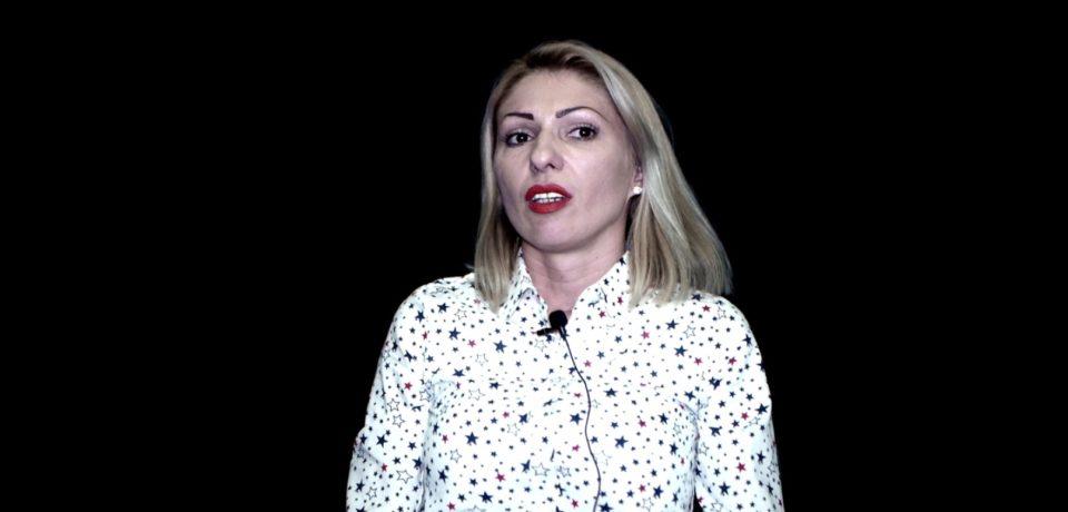 Video: Mama Patriciei Aktaa, fetita care a murit in spital dupa ce a mancat o prajitura, descrie lungul drum catre dreptate