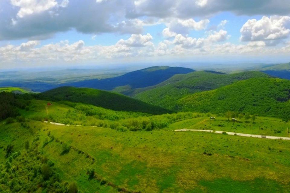 """CJ Bihor a  semnat actele pentru """"Drumul Apusenilor"""", cea mai mare investitie in infrastructura rutiera a Bihorului"""