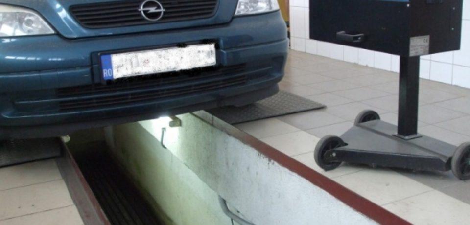Șoferii sa fie atenți când aleg service-ul în care își duc mașina la reparat