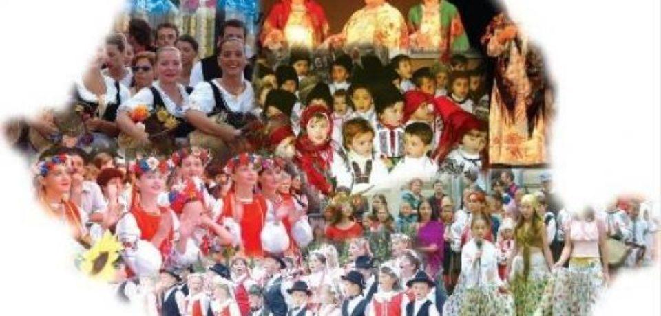 18 decembrie devine Ziua Minorităţilor Naţionale din România