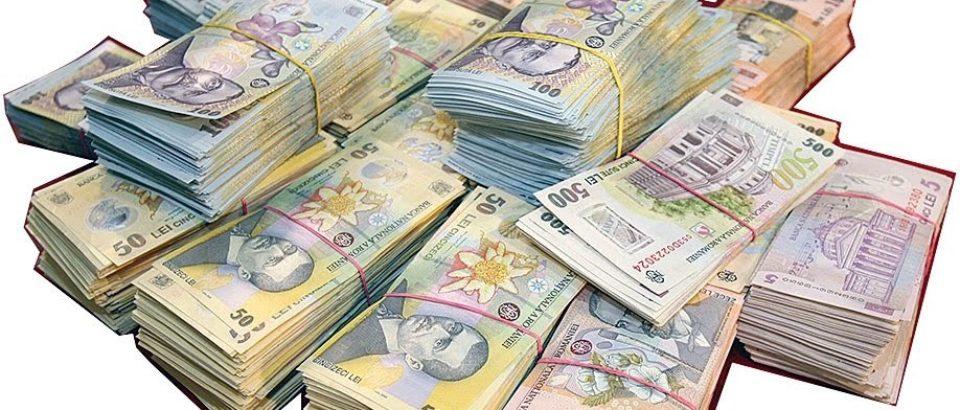 Administrator de firmă bănuit că ar fi prejudiciat bugetul de stat cu sute de mii de lei
