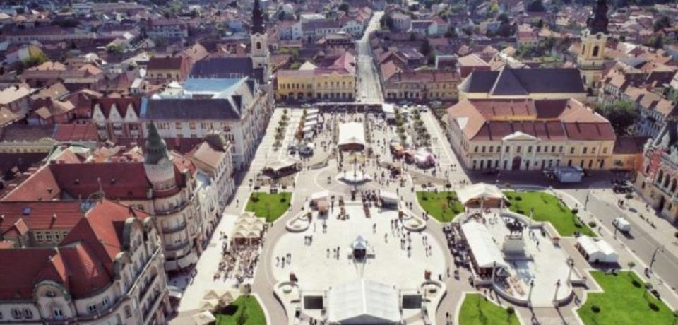 Topul celor mai eficiente administraţii locale din România. Vezi care e oraşul cu cea mai spectaculoasă evoluţie