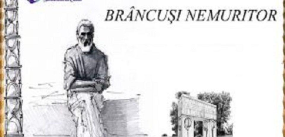 """Asociația Alumni Universitatea din Oradea organizează evenimentul """"Brâncuși nemuritor"""""""