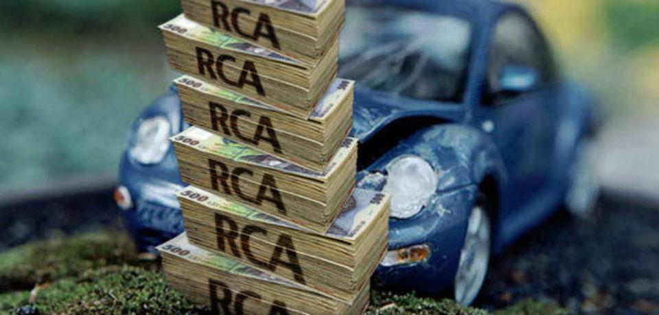 Noi veşti proaste pentru şoferi! RCA se scumpeşte din nou