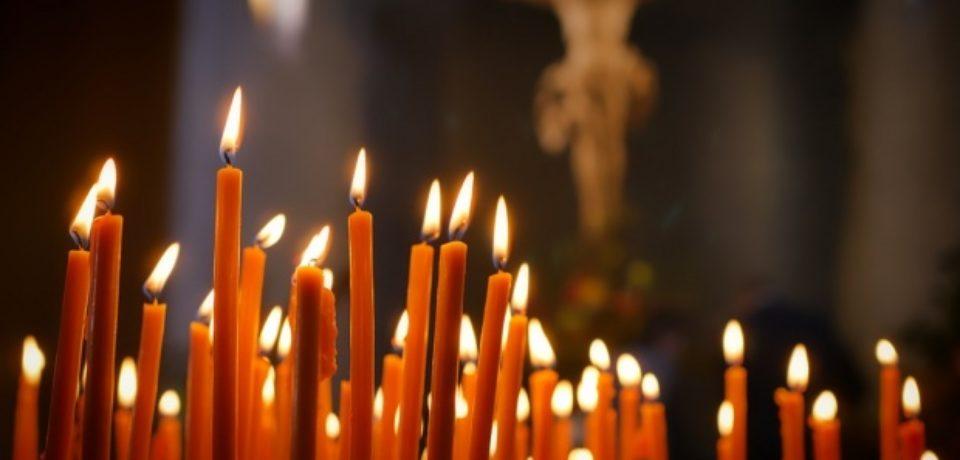 Postul Paștelui pentru creștin ortodocși începe la data de 11 martie