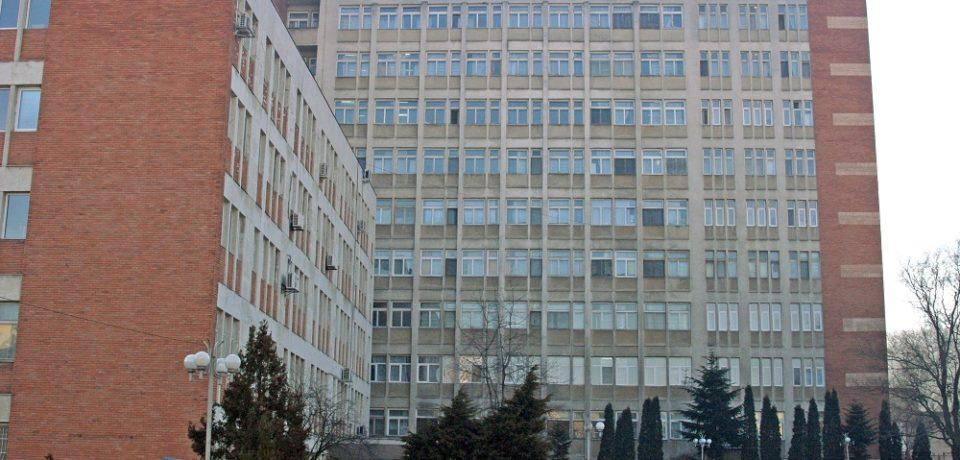 Angajari in sistemul de sanatate din Bihor