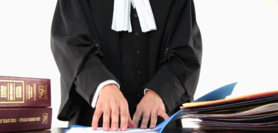 Un fals avocat a fost trimis in judecata de procurorii oradeni. Comunicat
